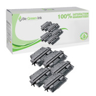 HP C4127X (HP 27X) High-Yield Set of Five Cartridges Savings Pack ($26.65/ea) BGI Eco Series Compatible