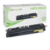 HP C4152A Yellow Laser Toner Cartridge BGI Eco Series Compatible