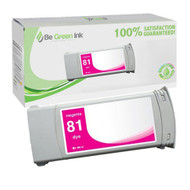 HP C4932A (HP 81) Magenta Ink Cartridge BGI Eco Series Compatible