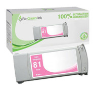 HP C4935A (HP 81) Light Magenta Ink Cartridge BGI Eco Series Compatible