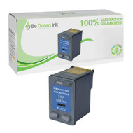 HP C6656 (HP 56) Remanufactured Black Ink Cartridge BGI Eco Series Compatible