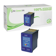 HP C6657 (HP 57) Remanufactured Color Ink Cartridge BGI Eco Series Compatible