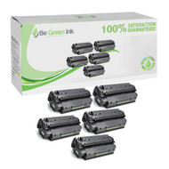 HP C7115A (HP 15A) Set of Five Cartridges Savings Pack ($15.83/ea) BGI Eco Series Compatible