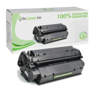 HP C7115X (HP 15X) Black MICR Toner Cartridge (For Check Printing) BGI Eco Series Compatible
