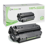 HP C7115X (HP 15X) Hi-Yield Remanufactured Black Laser Toner Cartridge BGI Eco Series Compatible