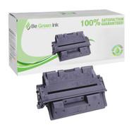 HP C8061X (HP 61X) Black MICR Toner Cartridge (For Check Printing) BGI Eco Series Compatible