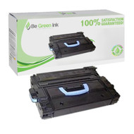 HP C8543X (HP 43X) Black Laser Toner Cartridge BGI Eco Series Compatible