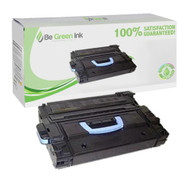 HP C8543X (HP 43X) Black MICR Toner Cartridge (For Check Printing) BGI Eco Series Compatible