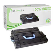 HP C8543X (HP 43X) Super Yield Black Toner Cartridge BGI Eco Series Compatible