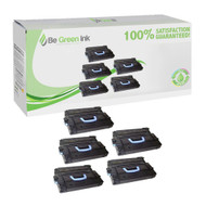 HP C8543X (HP 43X) Set of Five Cartridges Savings Pack ($104.93/ea) BGI Eco Series Compatible