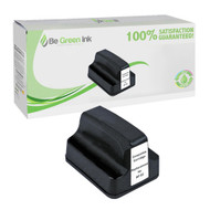 HP C8721WN (HP 02) Remanufactured Black Ink Cartridge BGI Eco Series Compatible