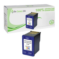 HP C8728A (HP 28) Remanufactured Color Ink Cartridge BGI Eco Series Compatible