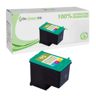 HP C8766W (HP 95) Remanufactured Color Ink Cartridge BGI Eco Series Compatible