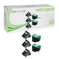 HP C8765W (No. 94) & HP C8766W (No. 95) Ink Cartridge Savings Pack BGI Eco Series Compatible