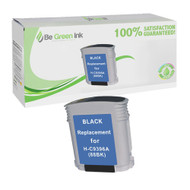 HP C9396AN (HP 88) Remanufactured Black Ink Cartridge BGI Eco Series Compatible