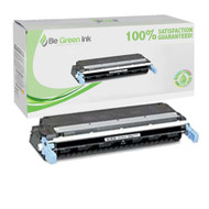 HP C9730A (HP 645A) Black Laser Toner Cartridge BGI Eco Series Compatible