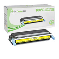 HP C9732A (HP 645A) Yellow Laser Toner Cartridge BGI Eco Series Compatible
