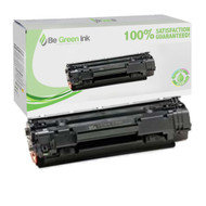 HP CB436A (HP 36A) Toner Cartridge For Laserjet M1522, P1505 BGI Eco Series Compatible