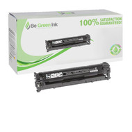 HP CB540A (HP 125A) Black Laser Toner Cartridge BGI Eco Series Compatible