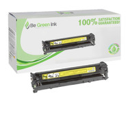 HP CB542A (HP 125A) Yellow Laser Toner Cartridge BGI Eco Series Compatible