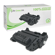 HP CC364X (HP 64X) Black MICR Toner Cartridge (For Check Printing) BGI Eco Series Compatible