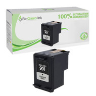 HP CC653AN (HP 901) Remanufactured Black Ink Cartridge BGI Eco Series Compatible
