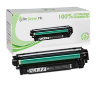 HP CE250A (HP 504A) Black Laser Toner Cartridge BGI Eco Series Compatible
