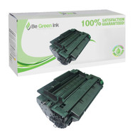 HP CE255X (HP 55X) HIgh Yield Black MICR Toner Cartridge BGI Eco Series Compatible