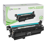 HP CE264X (HP 646X) Black Laser Toner Cartridge BGI Eco Series Compatible