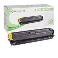 HP CE272A (HP 650A) Yellow Toner Cartridge BGI Eco Series Compatible