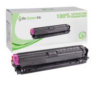 HP CE273A (HP 650A) Magenta Toner Cartridge BGI Eco Series Compatible