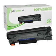 HP CE278A (HP 78A) Super Yield 42% extra Black Toner Cartridge BGI Eco Series Compatible