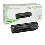 HP CE285A Black Micr Toner Cartridge (For Check Printing) BGI Eco Series Compatible