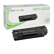 HP CE285A Super Yield 87% extra Black Toner Cartridge BGI Eco Series Compatible