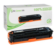 HP CE320A (HP 128A) Black Laser Toner Cartridge BGI Eco Series Compatible