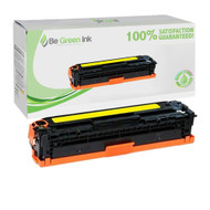 HP CE342A (HP 651) Yellow Toner Cartridge BGI Eco Series Compatible