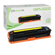 HP CE342A (HP 651) Yellow Toner Cartridge BGI Eco Series Compatible