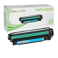 HP CE401A (HP 507A) Cyan Toner Cartridge BGI Eco Series Compatible