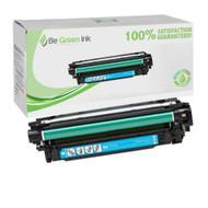 HP CE401A (HP 507A) Cyan Toner Cartridge BGI Eco Series Compatible
