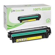HP CE402A (HP 507A) Yellow Toner Cartridge BGI Eco Series Compatible