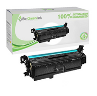 HP CF400X (HP 201X) Black Toner Cartridge BGI Eco Series Compatible