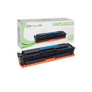 HP CE411A (HP 305A) Cyan Toner Cartridge BGI Eco Series Compatible