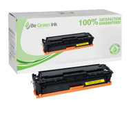HP CE412A (HP 305A) Yellow Toner Cartridge BGI Eco Series Compatible