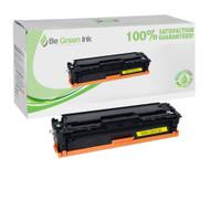 HP CE412A (HP 305A) Yellow Toner Cartridge BGI Eco Series Compatible