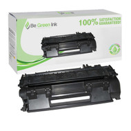HP CE505A (HP 05A) Black Laser Toner Cartridge BGI Eco Series Compatible