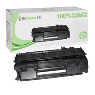 HP CE505A (HP 05A) Black MICR Toner Cartridge (For Check Printing) BGI Eco Series Compatible