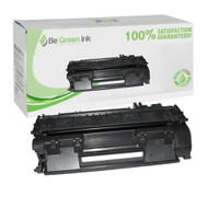 HP CE505A Super Yield Black Toner Cartridge BGI Eco Series Compatible