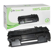 HP CE505X (HP 05X) Black High Capacity MICR Toner Cartridge (For Check Printing) BGI Eco Series Compatible