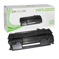 HP CE505X (HP 05X) Black Laser Toner Cartridge BGI Eco Series Compatible