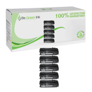 HP CE505X (HP 05X) Five Black Toner Cartridge Bundle ($19.80/ea) BGI Eco Series Compatible